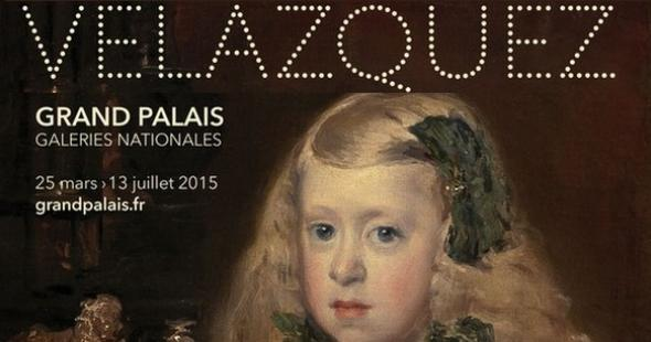 Velzquez at Le Grand Palais