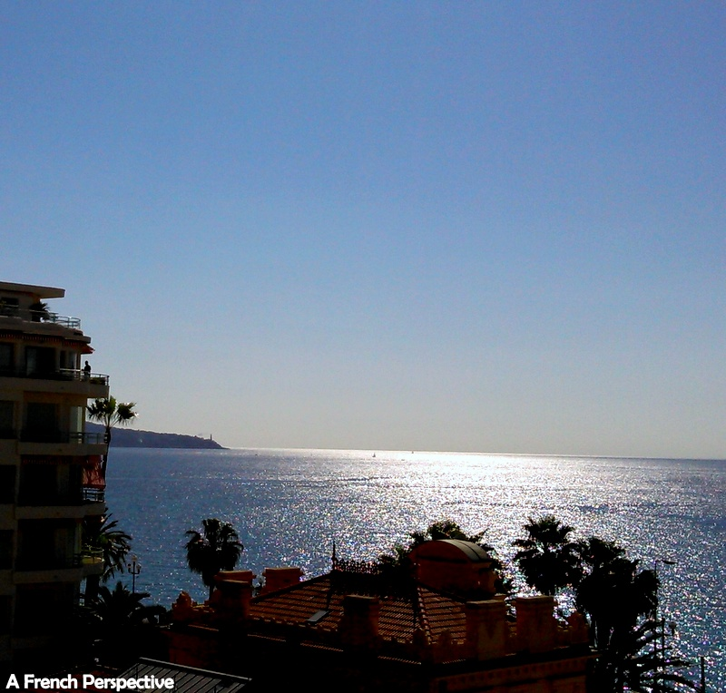 travel to the French Riviera
