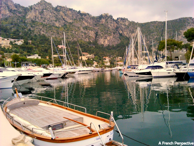 visit the French Riviera