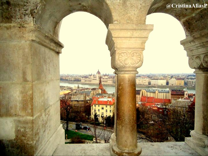 luxury Budapest weekend