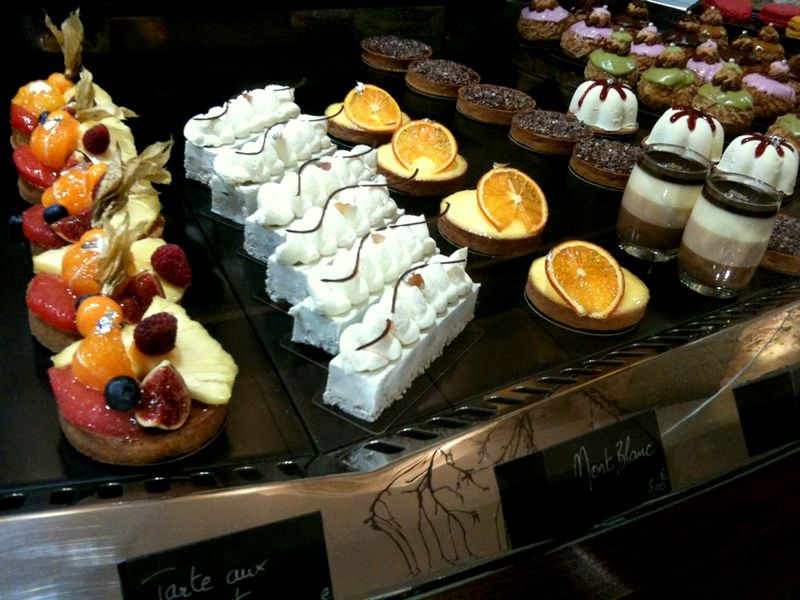 best patisserie in Paris