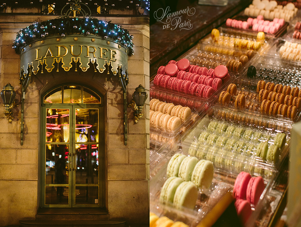 best patisseries in Paris