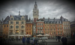 Lille in France